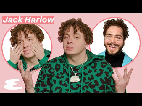 Jack Harlow 'Esquire' Interview