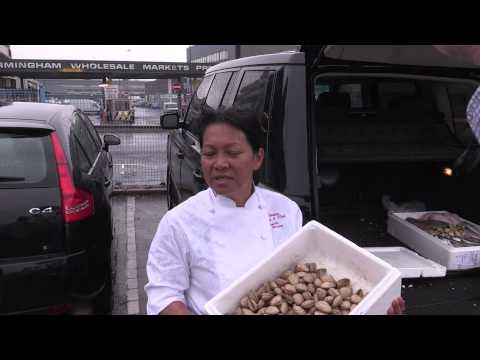 The Midland - Birmingham Fish Market