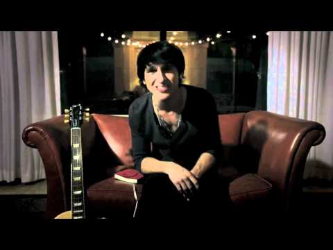 "Mitchel Musso - ""Get Away"" Music Video"