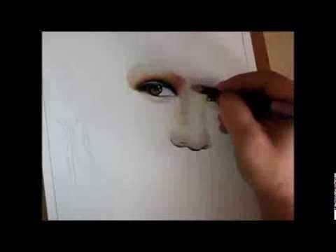 drawing Zendaya Coleman