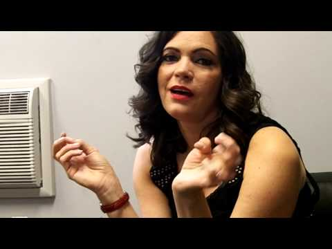 Angaleena Presley Interview at Summerfest on June 26, 2015