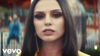 Cher Lloyd - None Of My Business (Official Music Video)