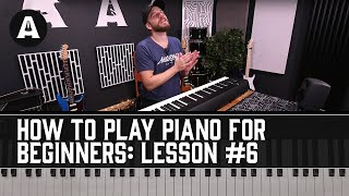 How To Play Piąno - Turn ANY Chord Progression into a Yacht Rock Masterpiece!