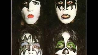 KISS - Hard Times - Dynasty