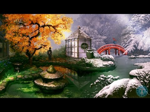 "Lucid Dreaming Music: ""The Zen Garden of Lucid Dreams - Deep Sleep, Dream Recall, Spiritual"