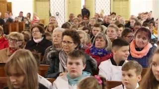 Spotkanie biskupa Wiesława Śmigla z grupami parafialnymi