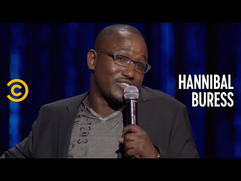 Hannibal Buress - Live From Chicago - Betting on Basketball