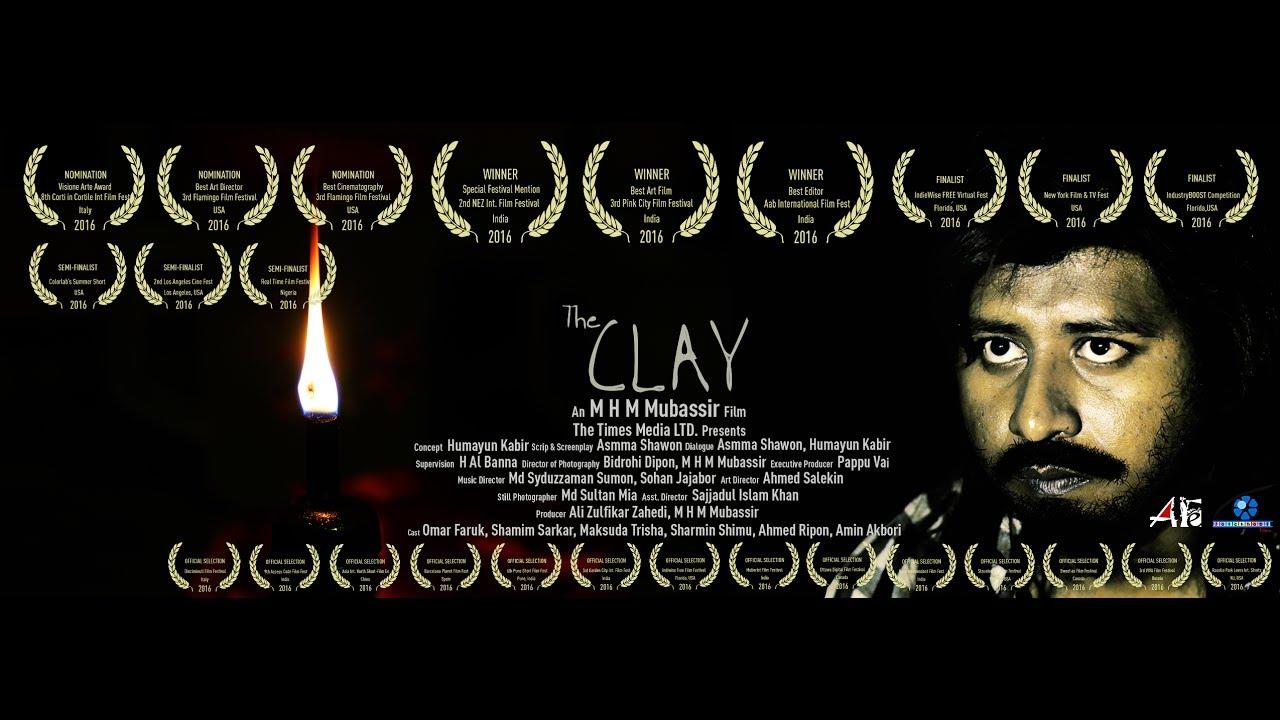 Clay Film