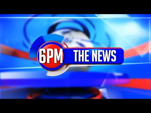 Download 6PM NEWS MONDAY JULY 26, 2021 - EQUINOXE TV