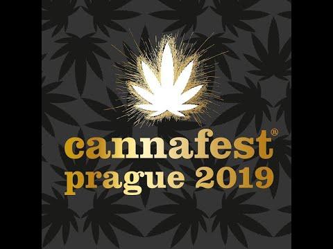 Cannafest Prague 2019 (Official movie)