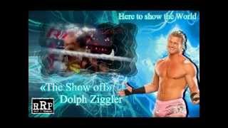 Dolph Ziggler 2012 Theme song (Here to show the world) (lyrics + titantron)