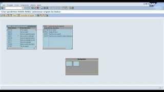 SAP MM - Como Criar uma Query