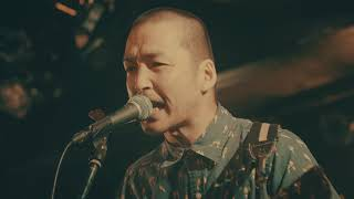 2018.5.10 LIVE at Zher the ZOO YOYOGI 夜ハ短シ 2nd フルアルバム「美...