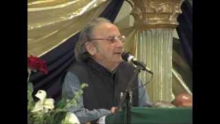 Saghar Khayami (Hind-o-Pak DostiAalmi Mushaira Houston 2005) [1]