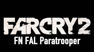 Far Cry 2 - (Almost) All weapon sounds.