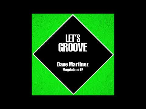 Dave Martinez - Top Side (Original Mix)