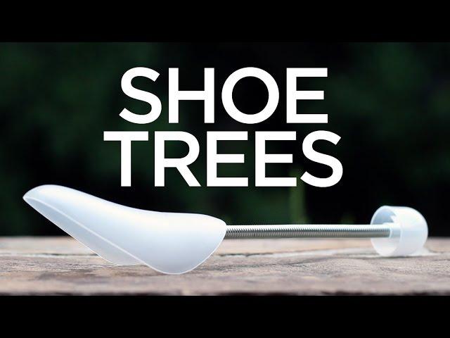 Where To Buy Cheap Shoe Trees? - YouTube