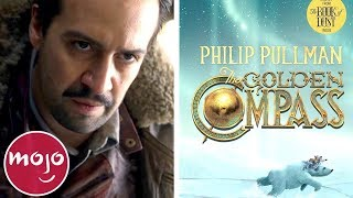 His Dark Materials: 10 Things We NEED in the TV Series!