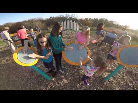 Tambor Kundu - Instrumentos musicales al aire libre Rhapsody™ - Microarquitectura