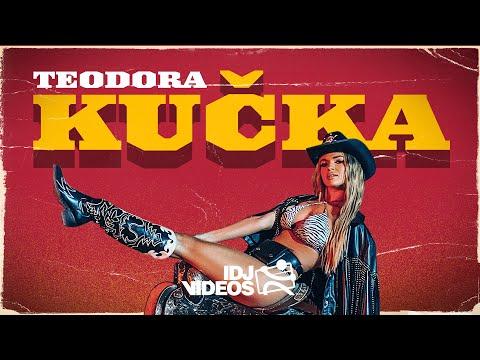 TEODORA - KUCKA (OFFICIAL VIDEO)