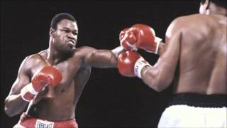 Boxing - Larry Holmes Interview