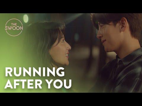 Kim Ji-won runs into Ji Chang-wook's arms | Lovestruck in the City Ep 3 [ENG SUB]