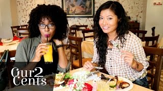 Our2Cents Ep 59: A Brazilian food-tasting adventure