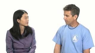 Alternative Medicine and Acupuncture, Chinese Herbal Medicine - In Focus Studios Webisode
