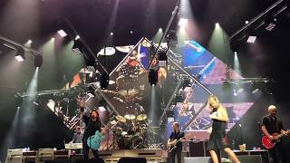 """Download Foo Fighters """"Under Pressure"""" with Fan Pierce Edge - Columbia, SC 10/17/17 Mp3 and Videos"""