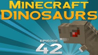 Minecraft Dinosaurs! - Episode 42 - And it's name is.... thumbnail