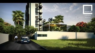 Marvel Cascada - Residential Homes in Balewadi, Pune (Walkthrough)