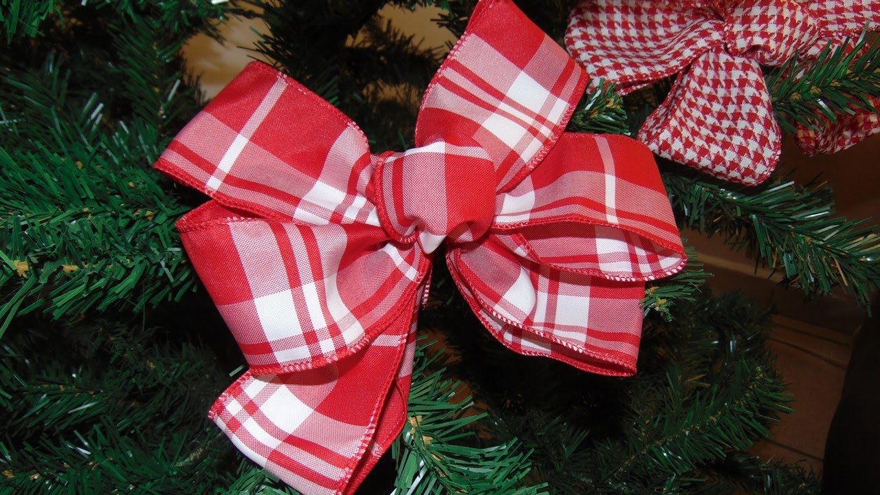 Mo os navide os para decorar el arbolito colgantes youtube for Monos navidenos