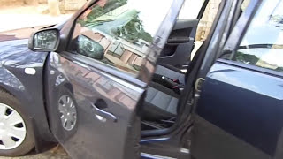 New Ford Classic 2012 CLXI 360 Interior And Exterior View