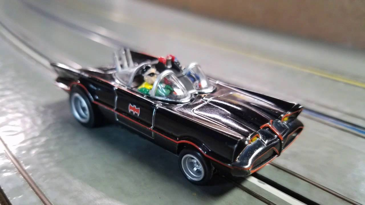 Auto world slot cars review in poker