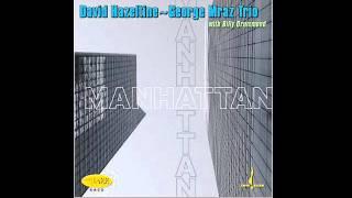 David Hazeltine & George Mraz Trio with Billy Drummond - Alone Together