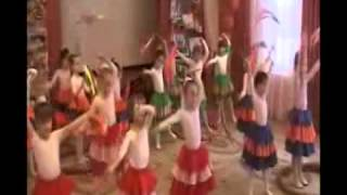 Танец салют Победы МАДОУ №2 Радуга