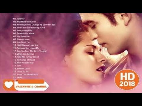 Nonstop Sentimental Love Songs Collection - Great Love Songs Ever - Happy Valentine's Day 2018