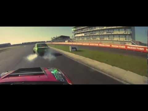 Maxxis British Drift Championship [Round 2, Silverstone, Pro Class]