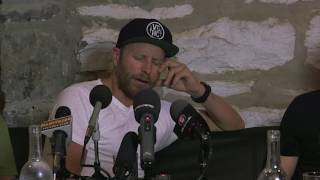 "Dierks Bentley on ""What the Hell Did I Say"""