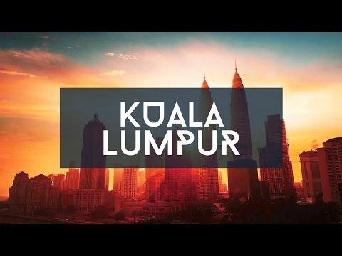 Kuala Lumpur, Malaysia   TRAVEL VLOG