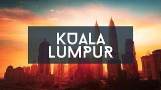Kuala Lumpur, Malaysia | TRAVEL VLOG