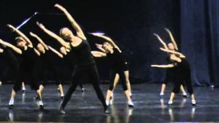 Warm Up (5 кл. ІІ сем. 13-14 jazz-modern Мартинова И.В.)