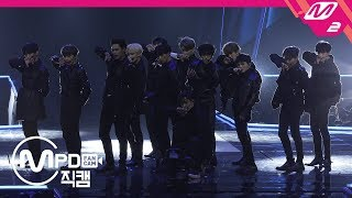 [MPD직캠] 세븐틴 직캠 4K '숨이 차(Getting Closer)' (SEVENTEEN FanCam) | @2018MAMA_2018.12.14