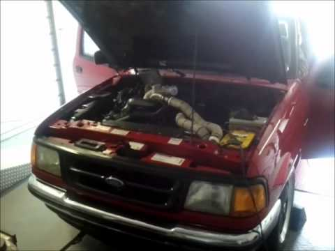 Jms Tuned 1997 Ford Ranger 3 0l Turbocharged Different