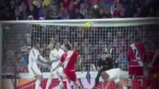 Real Madrid vs Rayo Vallecano 5-1 All Goals and Highlights La Liga  HD