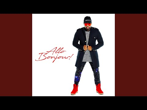 Allo Bonjour! (feat. Atyspanch)