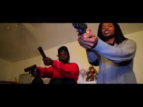 Lay It Down Part 2 Teaser  (Hood/Gangster) Movie Drilla City @YungCatBgm