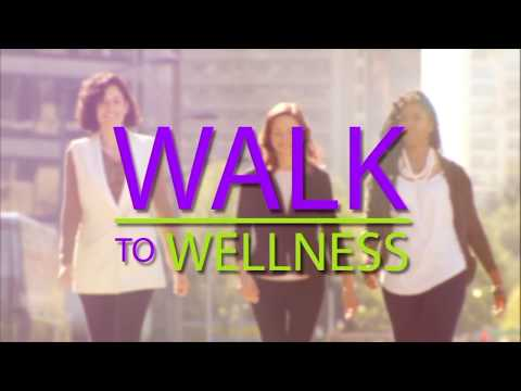 Walk to Wellness: Posture and Back