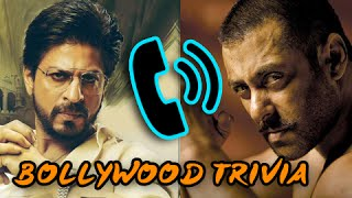 A Phone Call That Changed Salman Khan And Shahrukh Khan's Life | Sultan Vs Raees