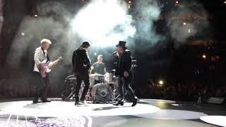 U2 Chicago Acrobat 2018-05-22 - U2gigs.com